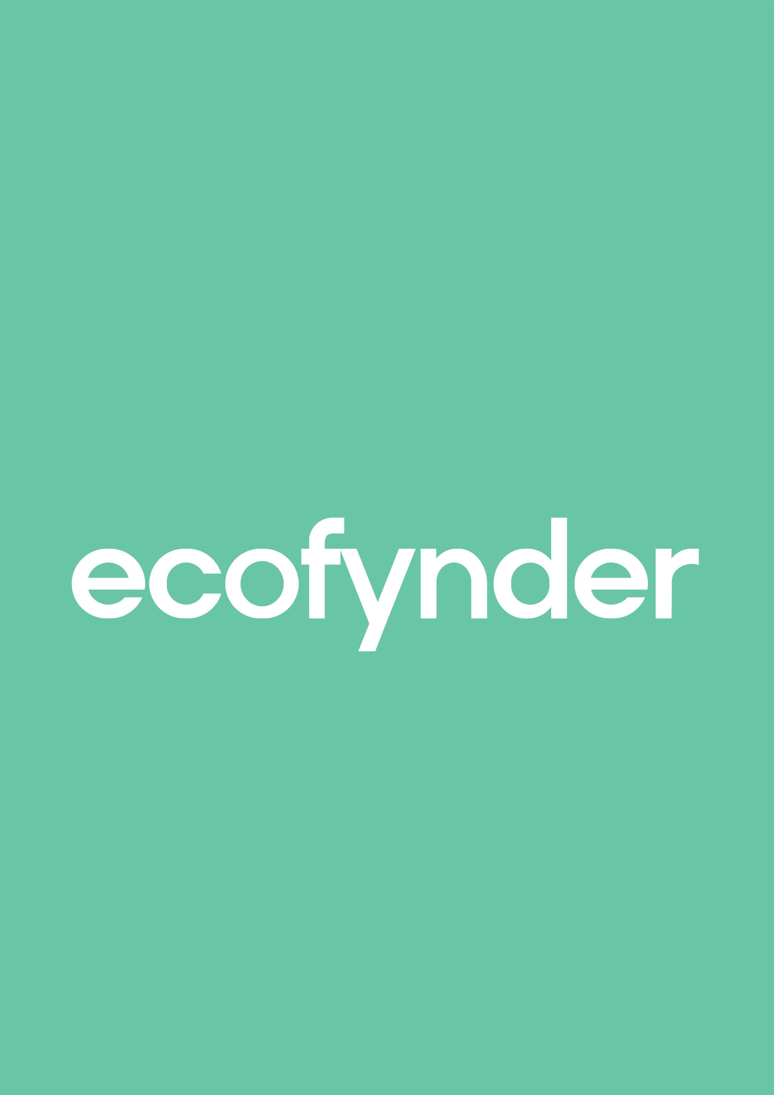 Ecofynder