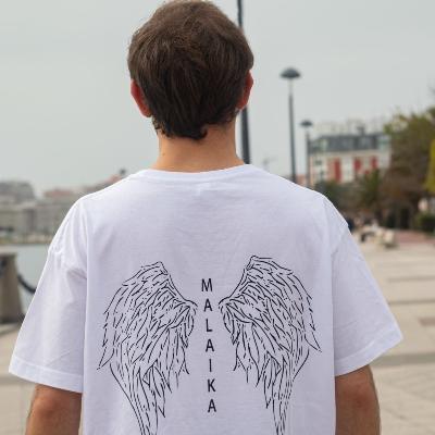 Camiseta Malaika