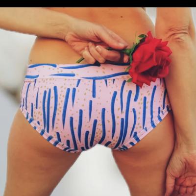 Braguita Modelo Sin + Anguila Blue