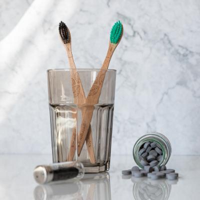 Higiene bucal · Residuo Cero