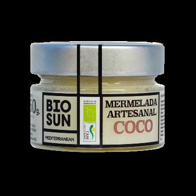 MERMELADA DE COCO